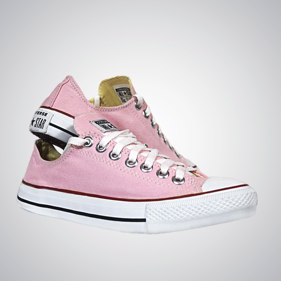 Zapatillas Converse All Star Rosadas